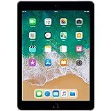 Apple 6th Gen 128GB iPad, Space Grey