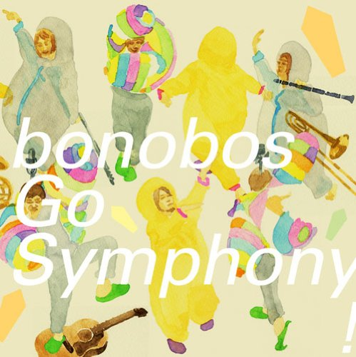 Go Symphony!