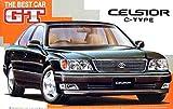 1/24 ザ・ベストカーGT シリーズ 54 18インチホイールバージョン UCF21 セルシオC 仕様(後期型) 絶版
