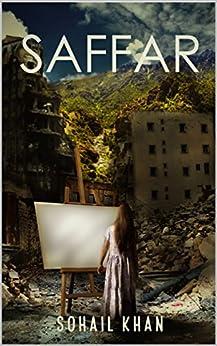 Saffar: Journey by [Khan, Sohail ]
