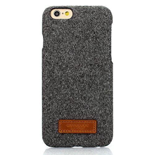 Fantastick スマホケース グレー iPhone6/...