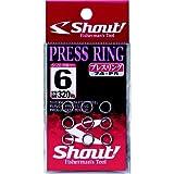 プレスリング(PRESS RING) 74-PR #5 155lb