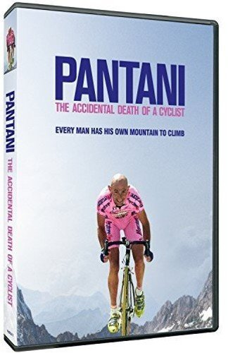 Pantani: The Accidental Death of a Cyclist [DVD] [Import]