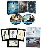 【Amazon.co.jp限定】ミス・ペレグリンと奇妙なこどもたち 3D & 2D ブルーレイセット スチールブック仕様 (A3サイズポスター+ポストカードセット付き) [Blu-ray]
