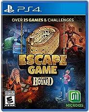 Escape Game: Fort Boyard (輸入版:北米) - PS4