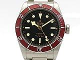(チュードル)Tudor 腕時計 チュードル ヘリテージ ブラックベイ日本未発売品 79220R SS 中古
