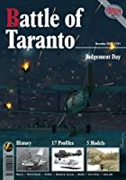 The Battle of Taranto: Judgement Day (Airframe Extra) by Patrick Branly(2015-12-07)