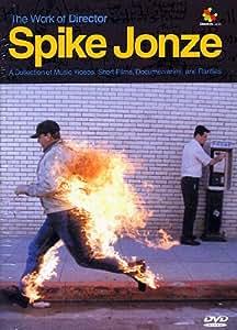 The Work of Director Spike Jonze [DVD] [Import]