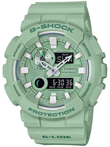 Casio G - Shock g-lide gax100c...