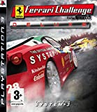 Ferrari Challenge Trofeo Pirelli DELUXE Game PS3