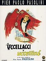 Uccellacci E Uccellini [Italian Edition]