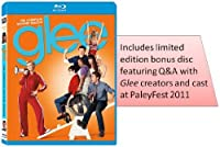Glee: The Complete Second Season with Exclusive Bonus DVD (Special Limited Edition) [Blu-ray]