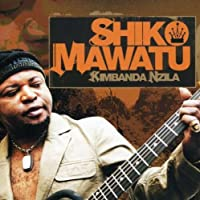 Kimbanda Nzila