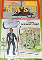 M*A*S*H (MASH)Klinger 3 3/4 in Action Figure (Copyright 1970, 1982) by Twentieth Century Fox