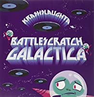 Battlescratch Galactica [12 inch Analog]