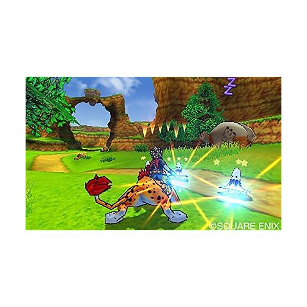ドラゴンクエストモンスターズ ジョーカー3 ...の紹介画像11