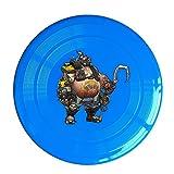 CIDY 大人気 アルティメット オーバー ゲーム ウォッチ ロードホッグ フィギュア 画像 レディース ドッヂビー ブルー