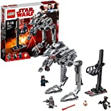 LEGO Star Wars: The Last Jedi First Order at-ST 75201 Playset Toy