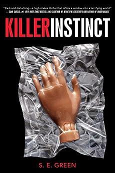 Killer Instinct by [Green, S.E.]