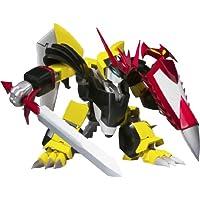 ROBOT魂 [SIDE MASHIN] 邪虎丸