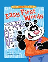 Easy First Words (First Word Search)