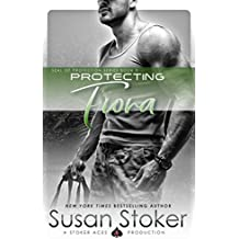 Protecting Fiona (SEAL of Protection Book 3)