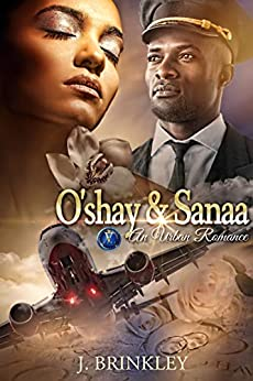 Book cover image for O'Shay & Sanaa 1: Suspense Thriller