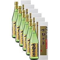 英勲 純米吟醸 古都千年 720ml詰・6本組