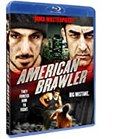 American Brawler [Blu-ray] [Import]