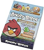 ANGRY BIRDS CUANTO SABES
