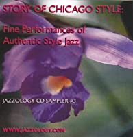 Vol. 3-Story of Chicago Style