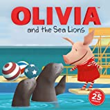 OLIVIA and the Sea Lions (Olivia TV Tie-in) 画像