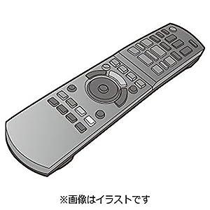 Panasonic ブルーレイディスクレコーダー用リモコン N2QAYB000472