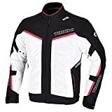 RSタイチ(アールエスタイチ)バイクジャケット ブラック (サイズ:M) イングラム メッシュジャケット RSJ315