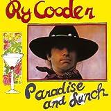 Paradise & Lunch   (Reprise / Wea)