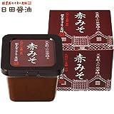 天皇献上の栄誉を賜る 日田醤油の赤みそ 580g / 江戸時代からの伝統製法 ひたしょうゆ 赤味噌