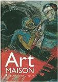 メディア・パル Art Maison International Vol.19の画像