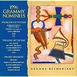 '96 グラミー・ノミニーズ