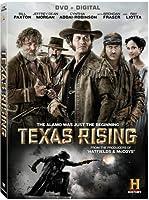 Texas Rising/ [DVD] [Import]