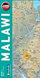 Adventure Road Map Malawi