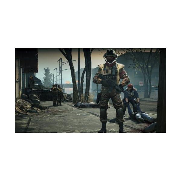 Homefront (輸入版) - Xbox360の紹介画像21