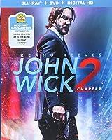 John Wick: Chapter 2/ [Blu-ray] [Import]