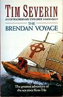 BRENDAN VOYAGE (Century Travellers S.)