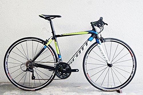 R)SCOTT(スコット) SPEEDSTAR 50 FB(スピードスター 50 FB) クロスバイク 2015年 XSサイズ