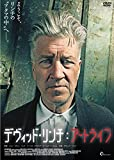 デヴィッド・リンチ:アートライフ DVD[DVD]