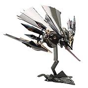コトブキヤ 銀鶏 斑鳩 ブラック プラスチック モデル キット