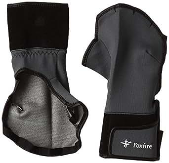 [フォックスファイヤー] 手袋 5020151 チャコール 日本 M-(日本サイズM相当)