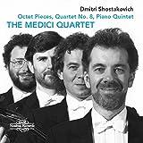 Octet Pieces / Quartet 8