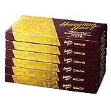 [ハワイお土産] ハワイアンホスト ゴールドクラシック マカデミアナッツチョコレート 6箱セット (海外 みやげ ハワイ 土産)