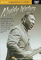 Muddy Waters (Guitar Signature Licks)